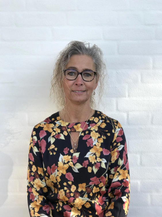 Susanne Møller